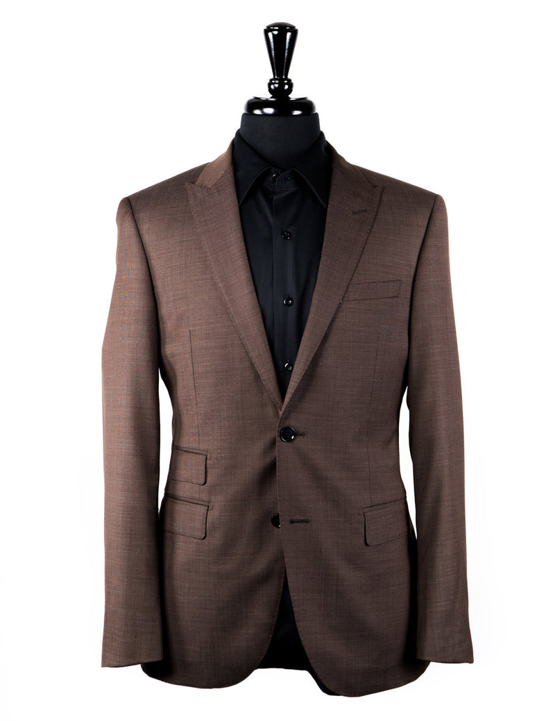 Harold Brown Jacket