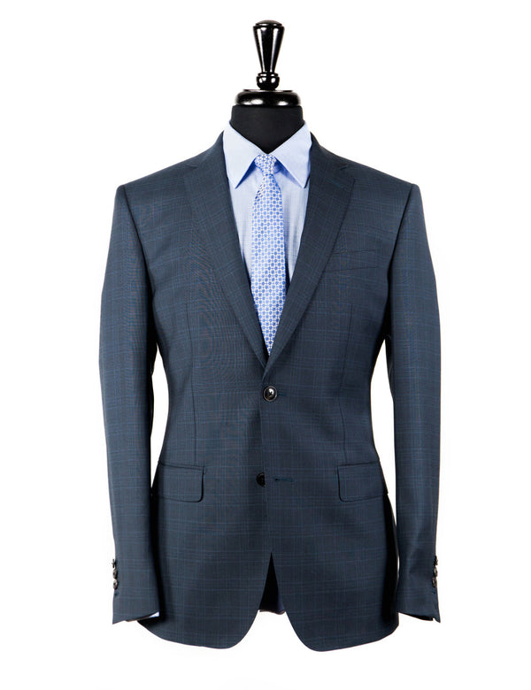 Adder Super 130s Suit
