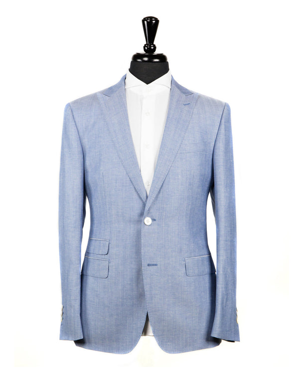 Latimer 'Powder Blue' Suit