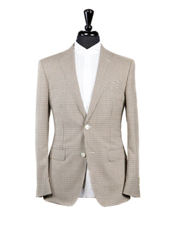 Ludwig Brown Suit