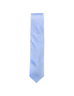 Rambler Blue 'Wide' Necktie