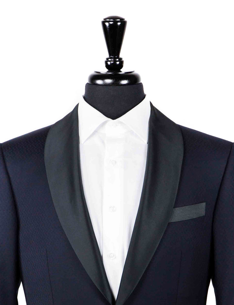 The Lawson 'Midnight' Tuxedo