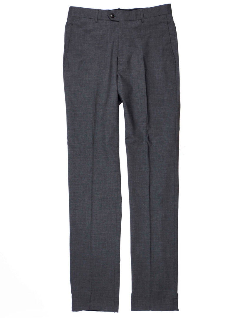 Essential Charcoal Trouser