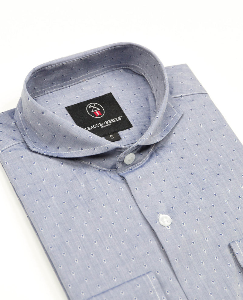 Bixby Diamond Shirt