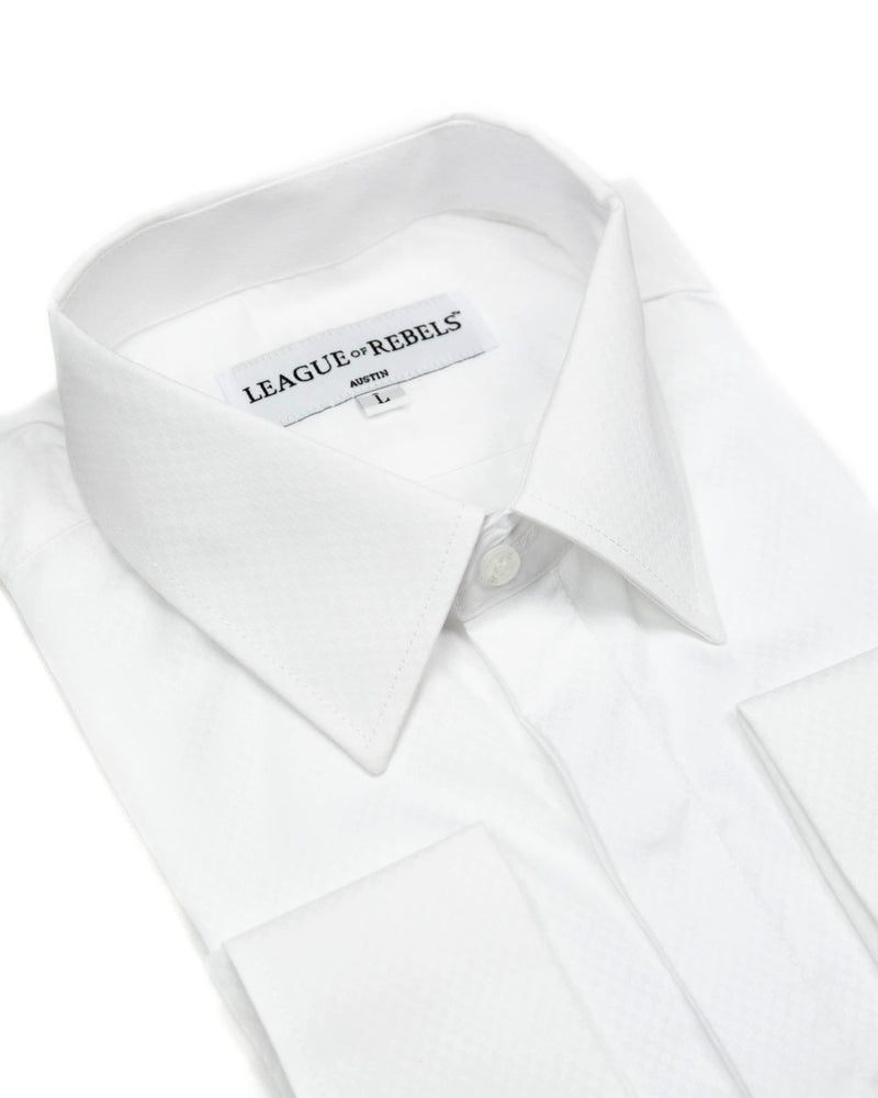 Ashmore Dress Shirt