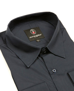 Deep Navy Shirt