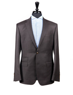 Sorrento Brown Suit
