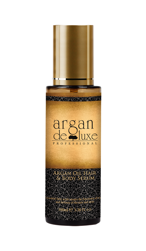 Deluxe Argan Oil - 100ML