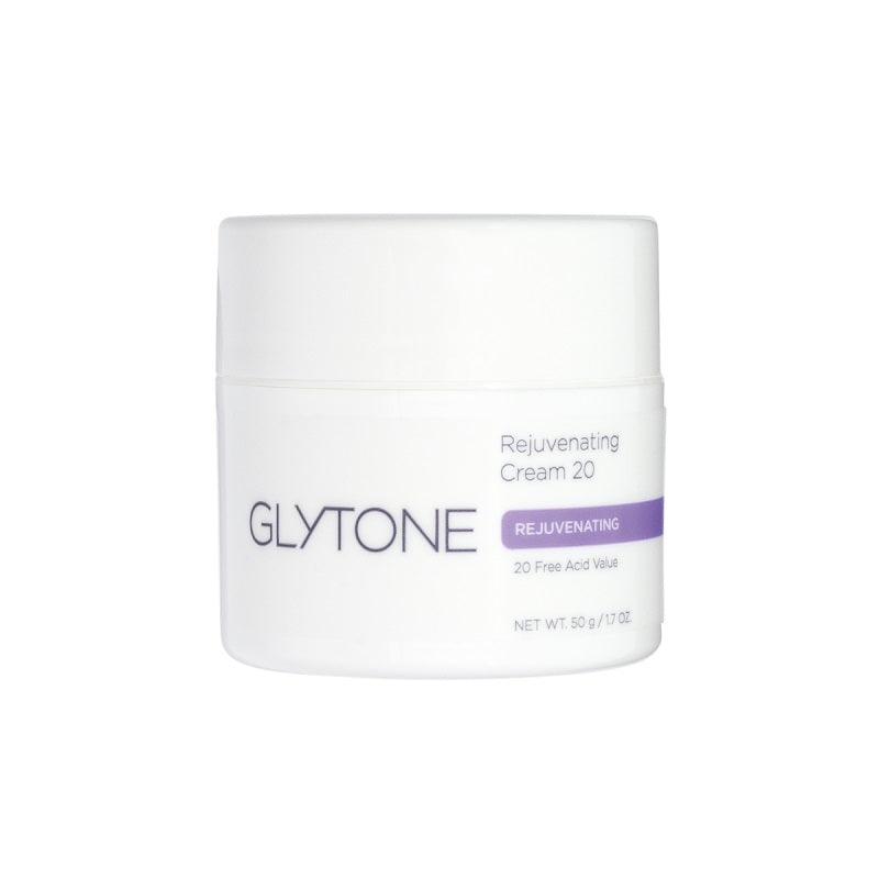 Glytone Rejuvenating Cream 20