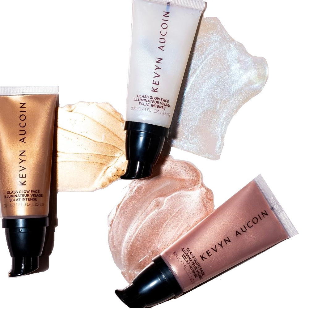 Kevyn Aucoin - Glass Glow Face and Body