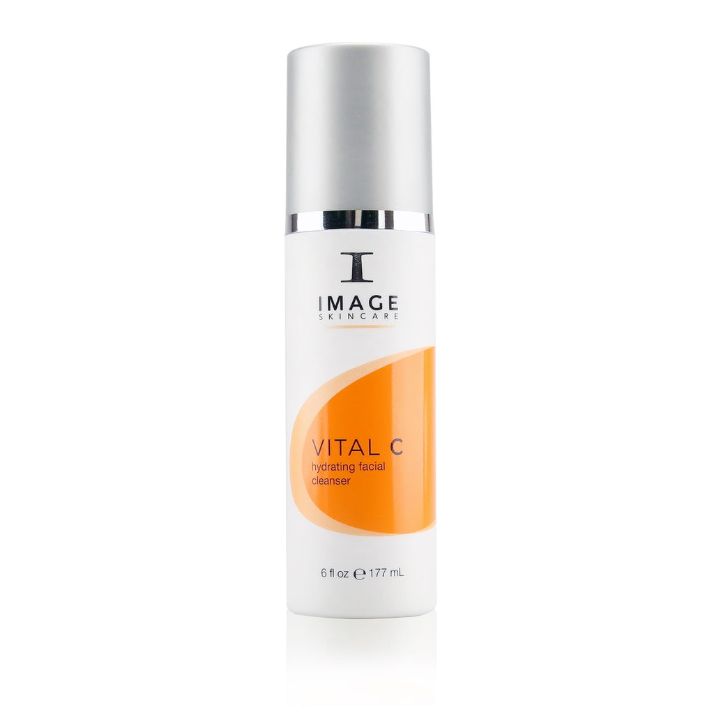 Image Skincare Vital C Hydrating Facial Cleanser - 6 Oz