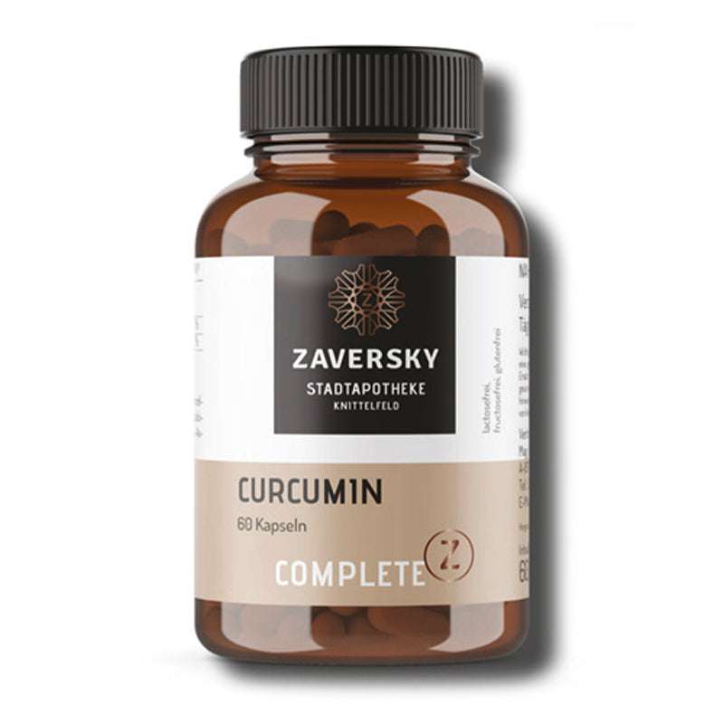 Curcumin - zaversky-shop.at