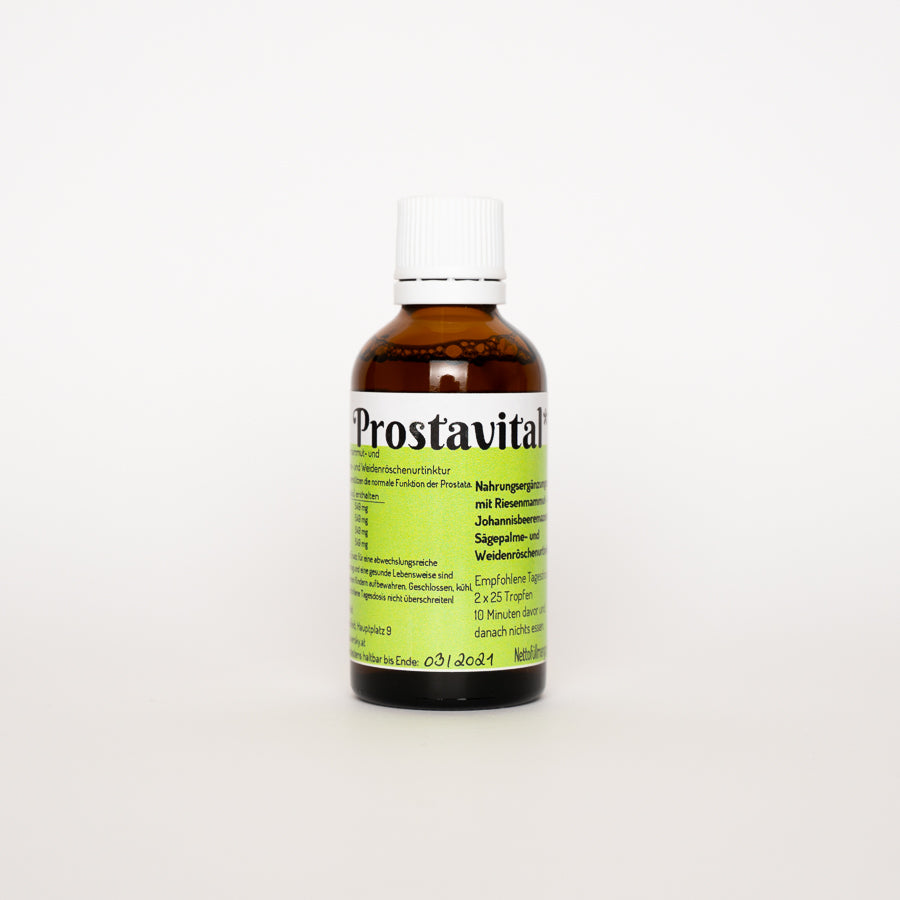 Prostavital 1 - zaversky-shop.at
