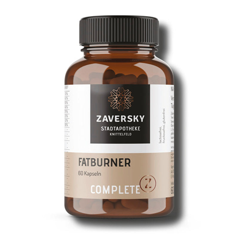 Fatburner - zaversky-shop.at