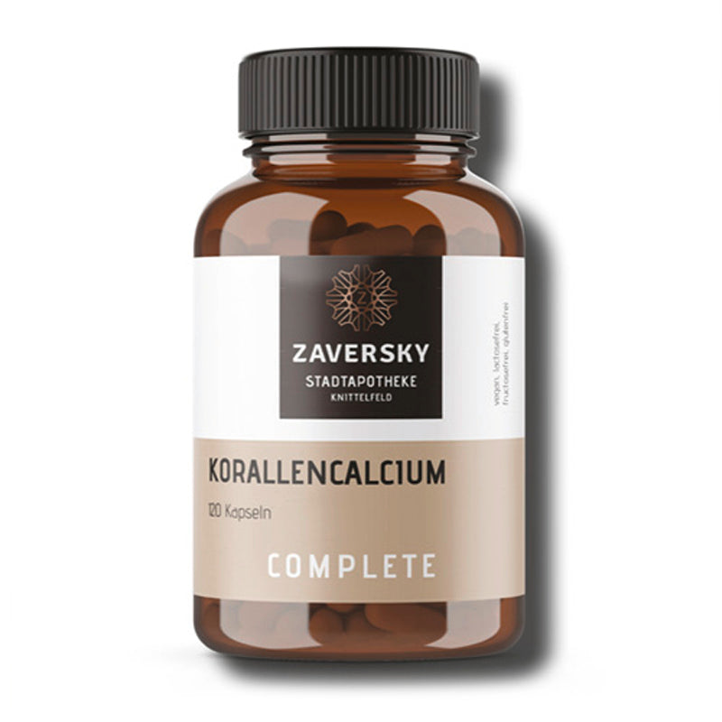 Korallencalcium - zaversky-shop.at