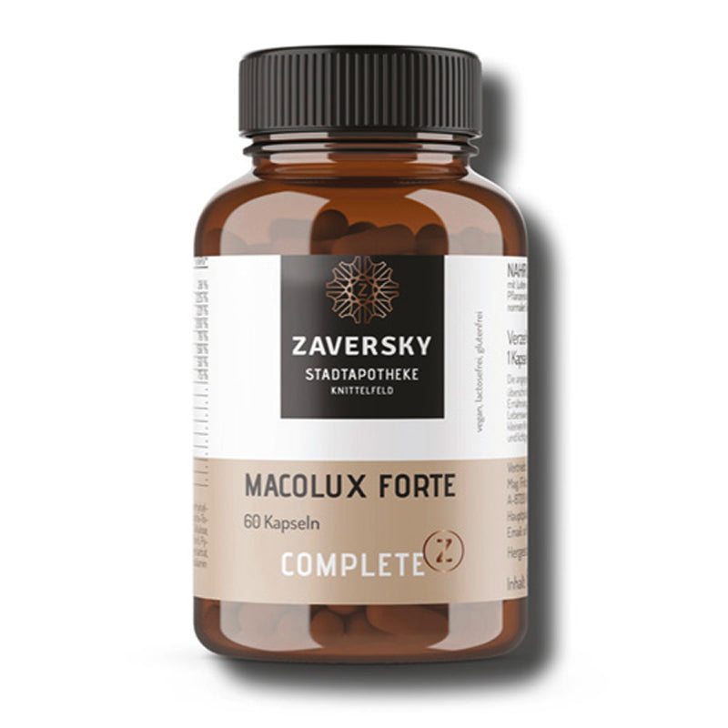 Macolux Forte - zaversky-shop.at