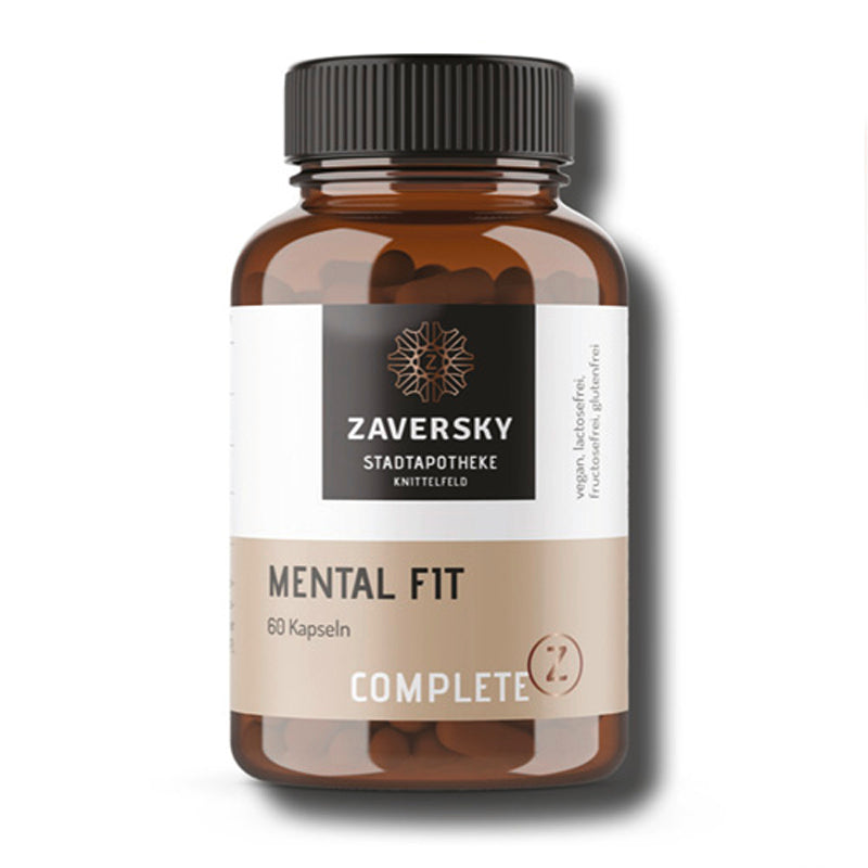 Mental fit - zaversky-shop.at