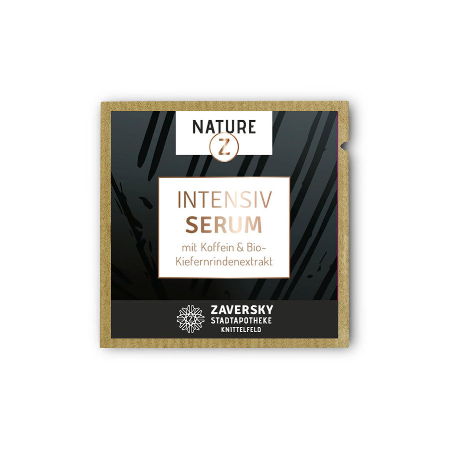 Intensivserum Probe - zaversky-shop.at