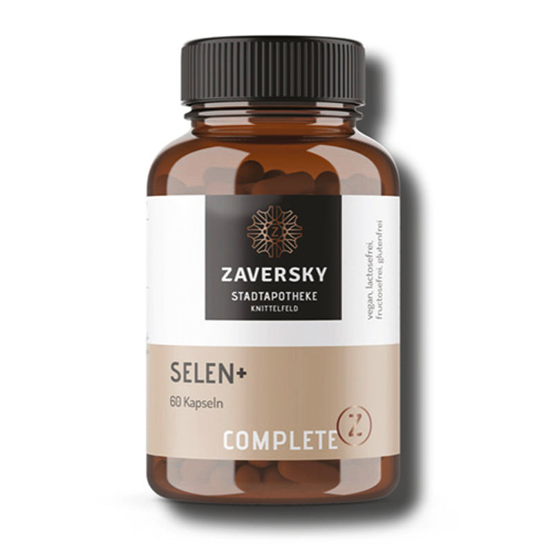 Selen+ - zaversky-shop.at