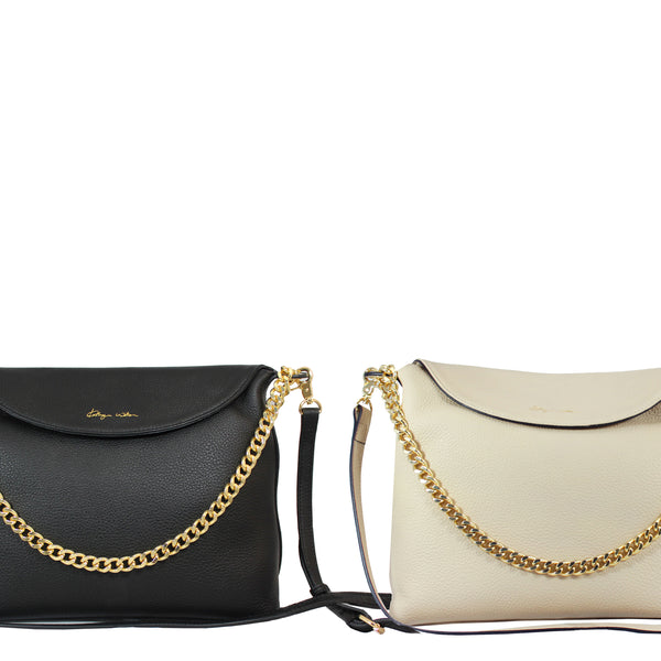 New Season Kathryn Wilson Leather Bags!!