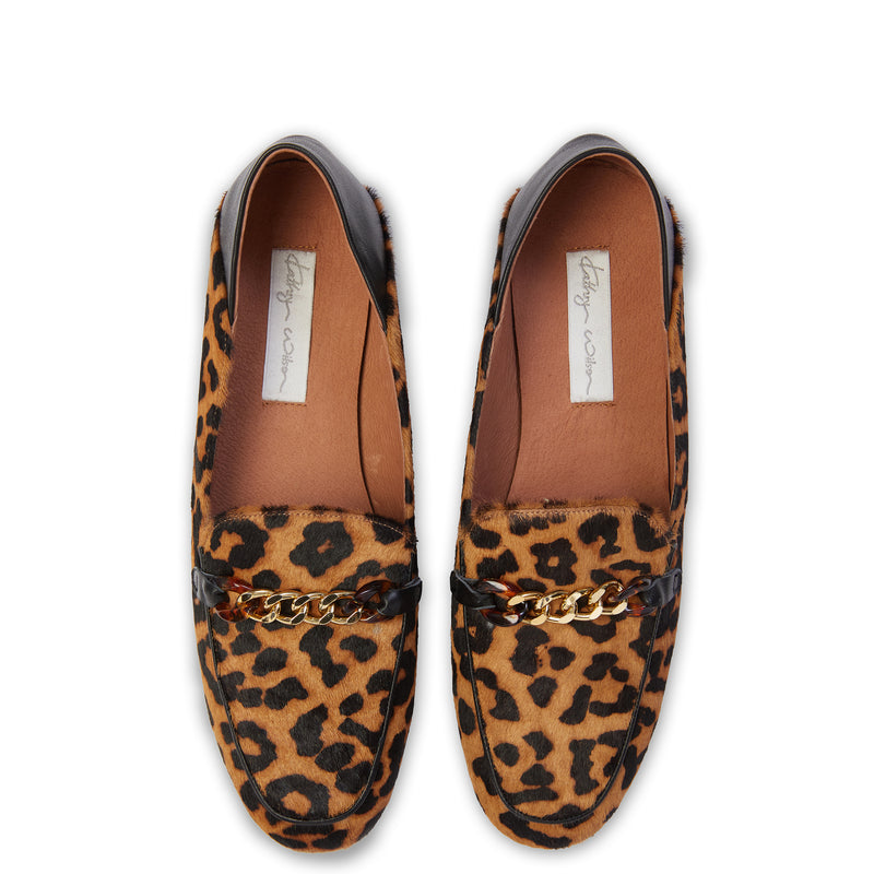 Wilcox Loafer
