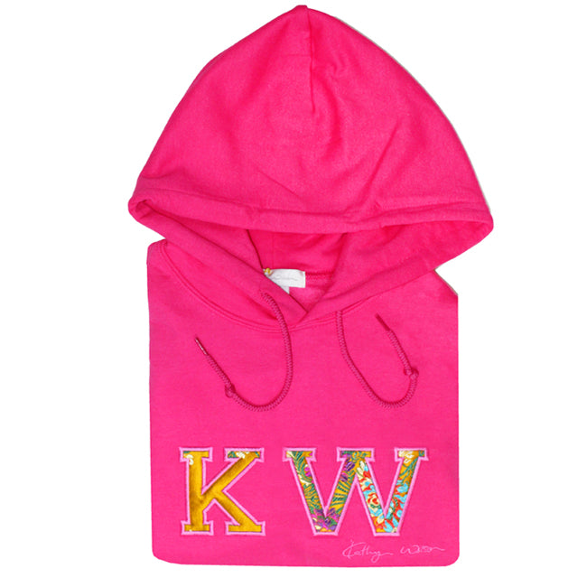 KW Hooded Sweatshirt