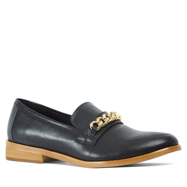 Athena Loafer