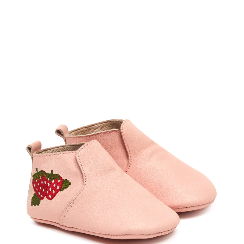 Lil Strawberry Slip On