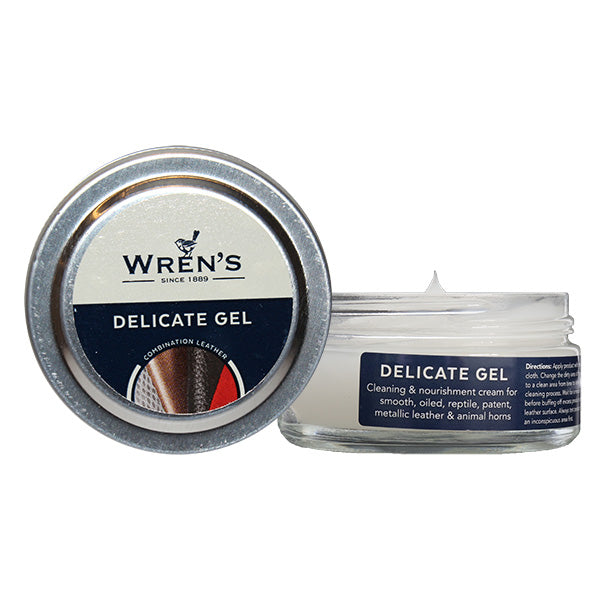 Wrens Delicate Gel