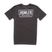 Hi-Watt Pocket T-Shirt Antique Black