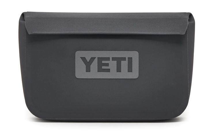Yeti Sidekick Dry Charcoal