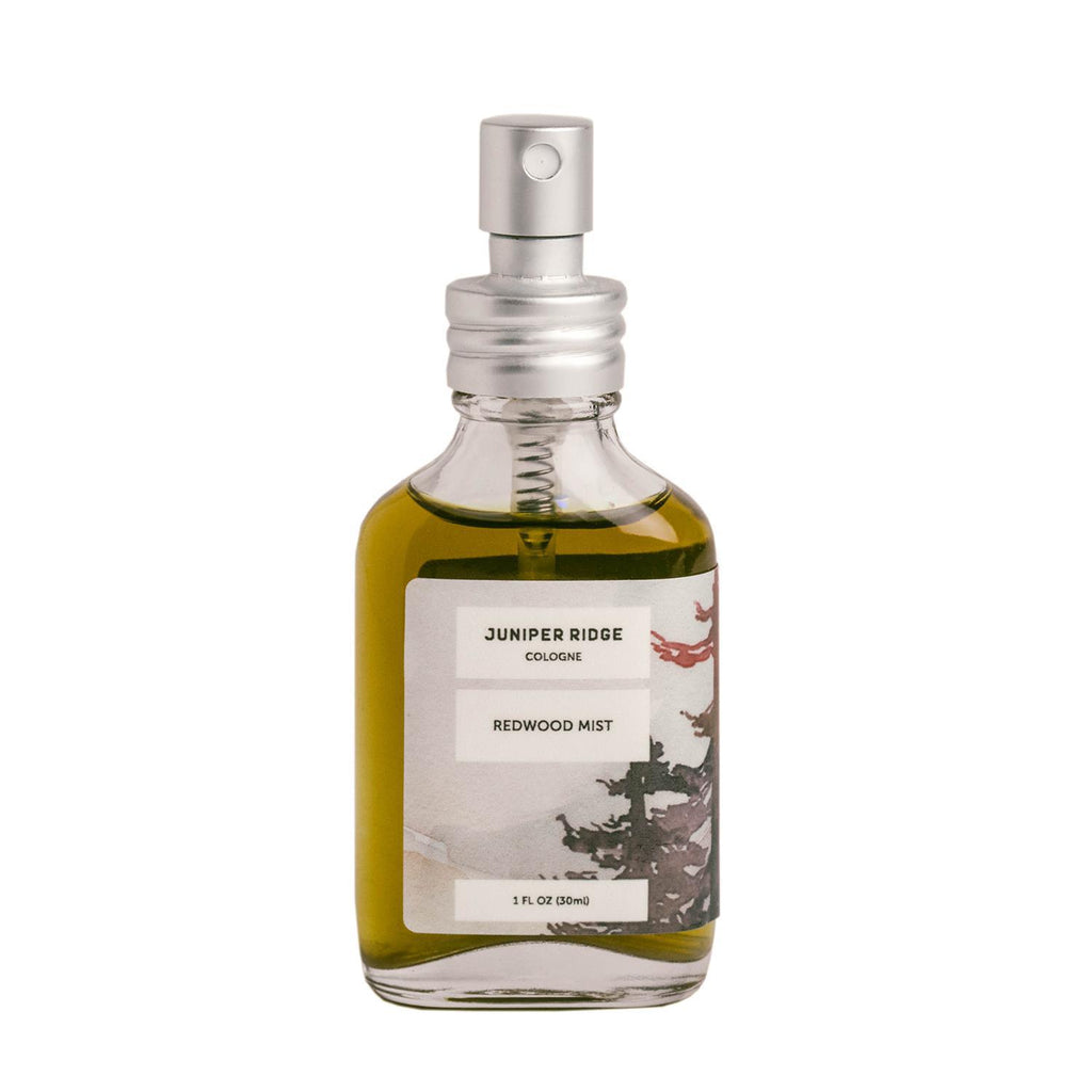 Redwood Mist Cologne