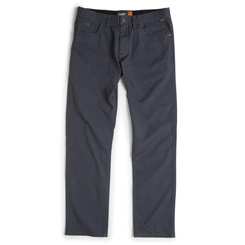 Frontside 5 Pocket Pant Thunderhead Grey