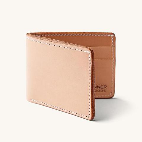Utility Bifold Natural