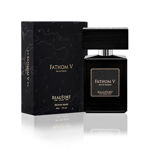 BeauFort Fathom V 50 ml Cologne