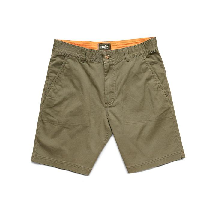 Clarksville Walk Short Army