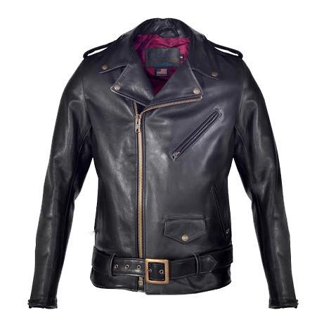Per22 Cowhide Perfecto Leather Jacket