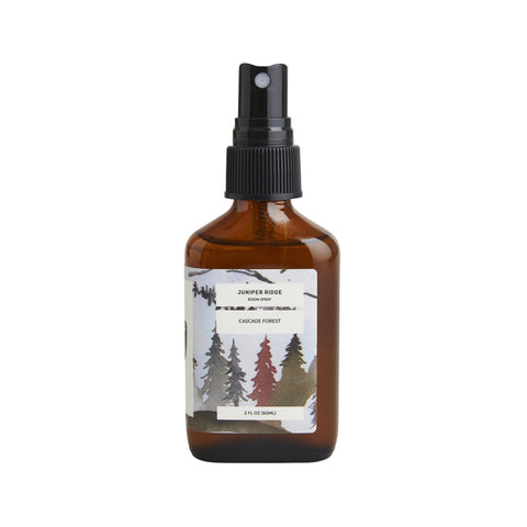 Cascade Forest Room Spray