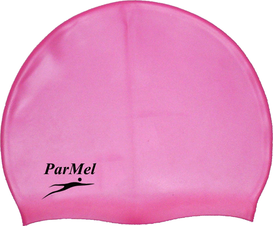 Silicone Swim Caps