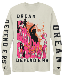Dream Defenders Long Sleeve