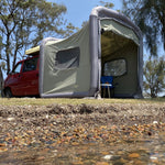 GT Box // Annexe for Cars, Vans, & Motorhomes