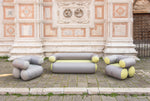 GT Sofa 3 // Three Seater Couch