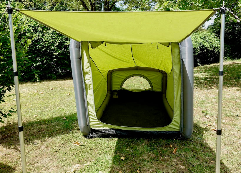 GT S // 2-3 Person Tent