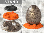 Nest Stand for the Dinosaur Egg Jurassic Geek Ring Box