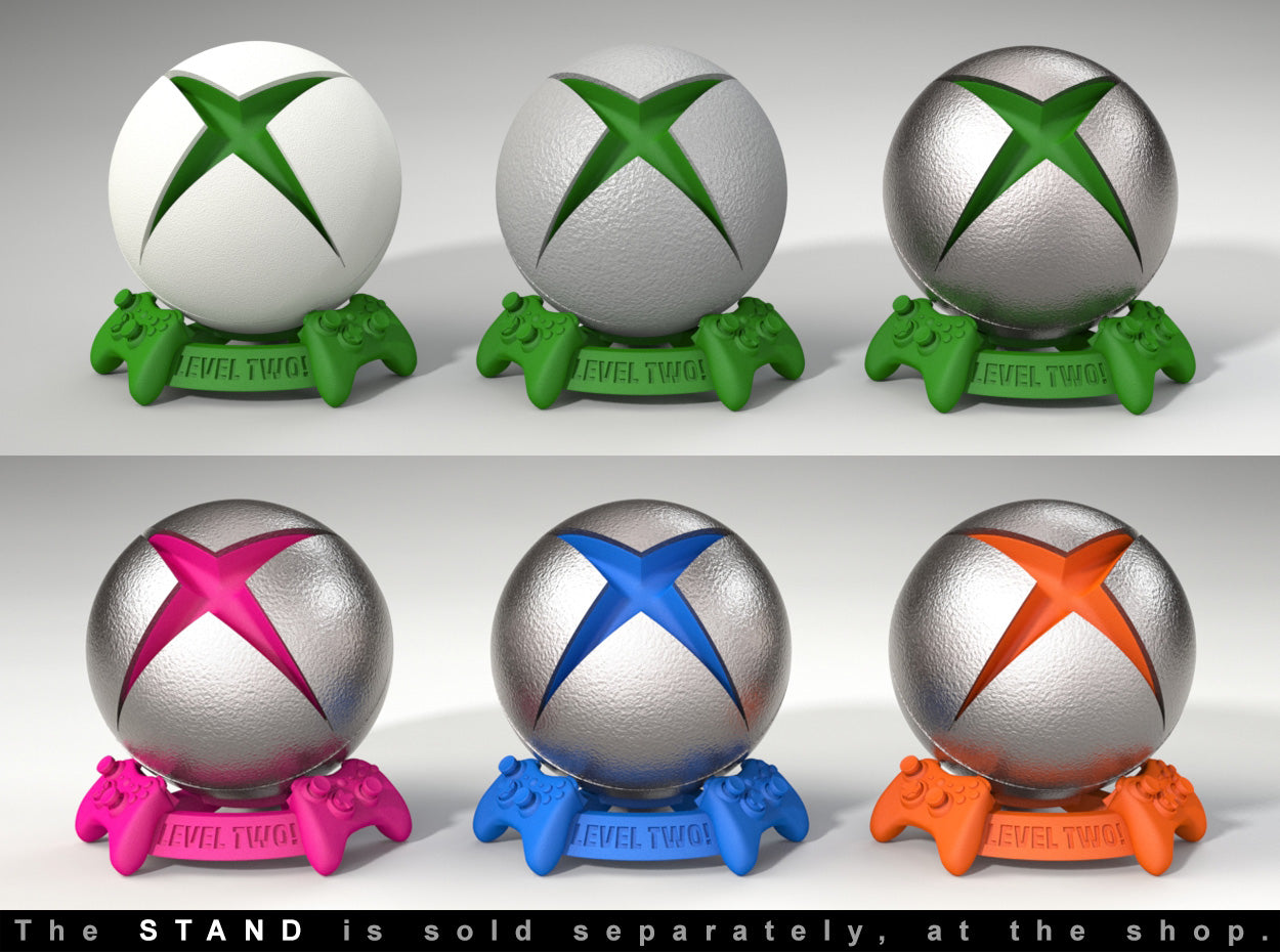 Gamer X Wedding Ring Boxes Color Options