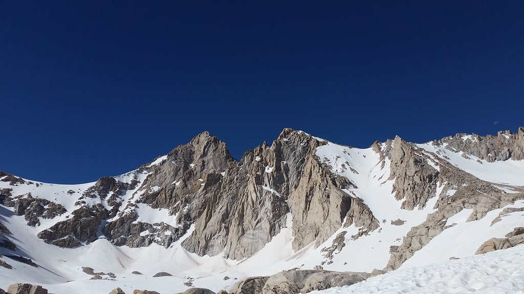 Mt. Whitney Diary: A tale of 22 miles and Some Delicious French Fries