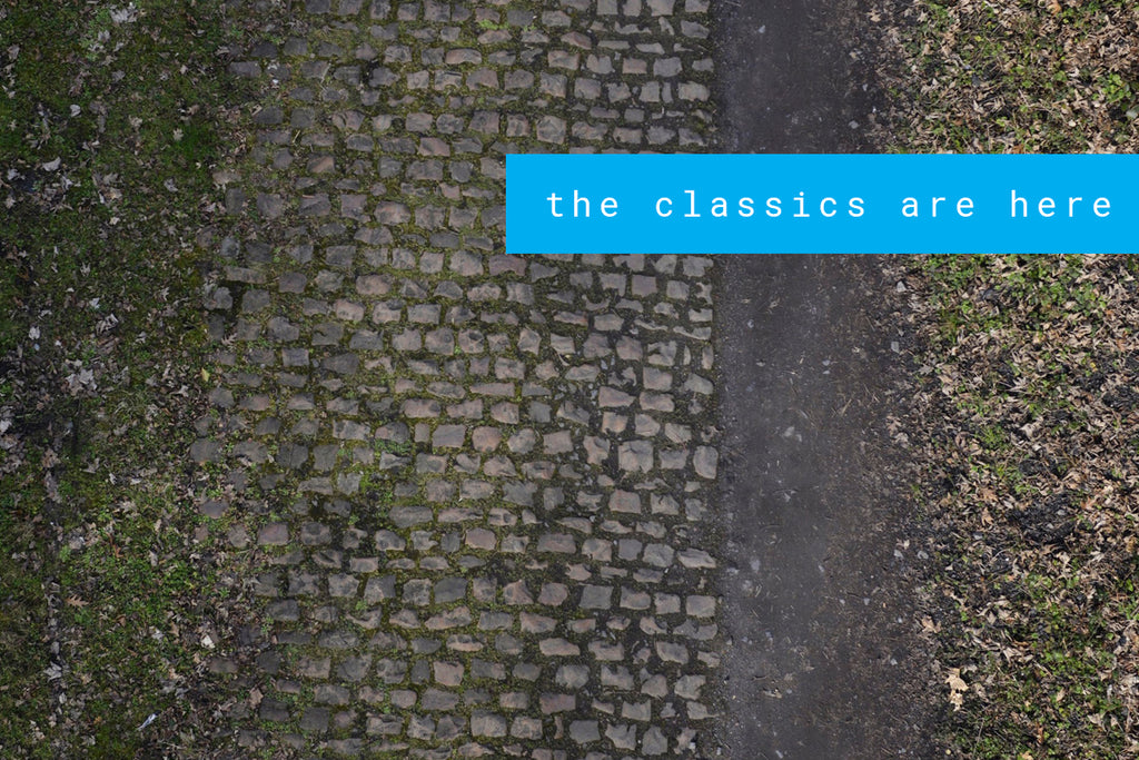 swrve: Matt's Annual Spring Classics Preview.