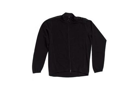 CLEARANCE! _blk label 100% New Zealand merino wool FULL-ZIP SWEATER