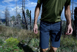 durable cotton REGULAR SHORTS