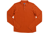 CLEARANCE! COTTON / MODAL® L/S polo